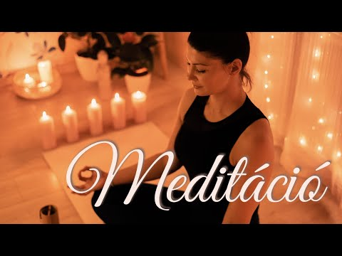 10 Perces Boldog Mosoly Meditáció