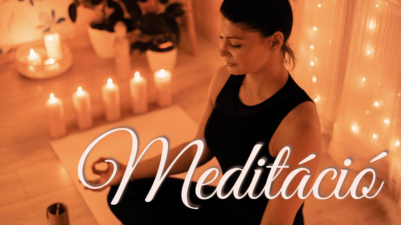 Boldog Mosoly Meditáció